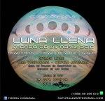 LUNA LLENA ABRIL2018